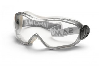 Pro Safety Goggles with Anti-Fog Lens
